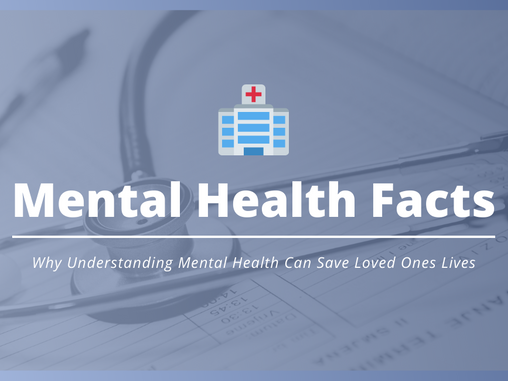 Mental Health Facts, Barriers, and Solutions