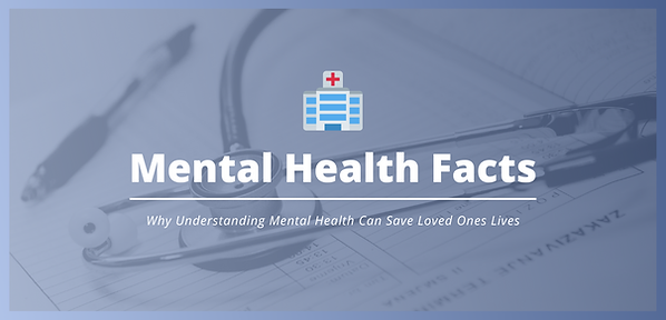 Understandng mental health facts and barriers and finding solutions