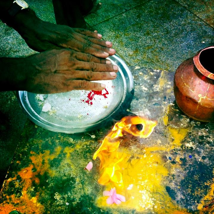 Hindi Ceremony