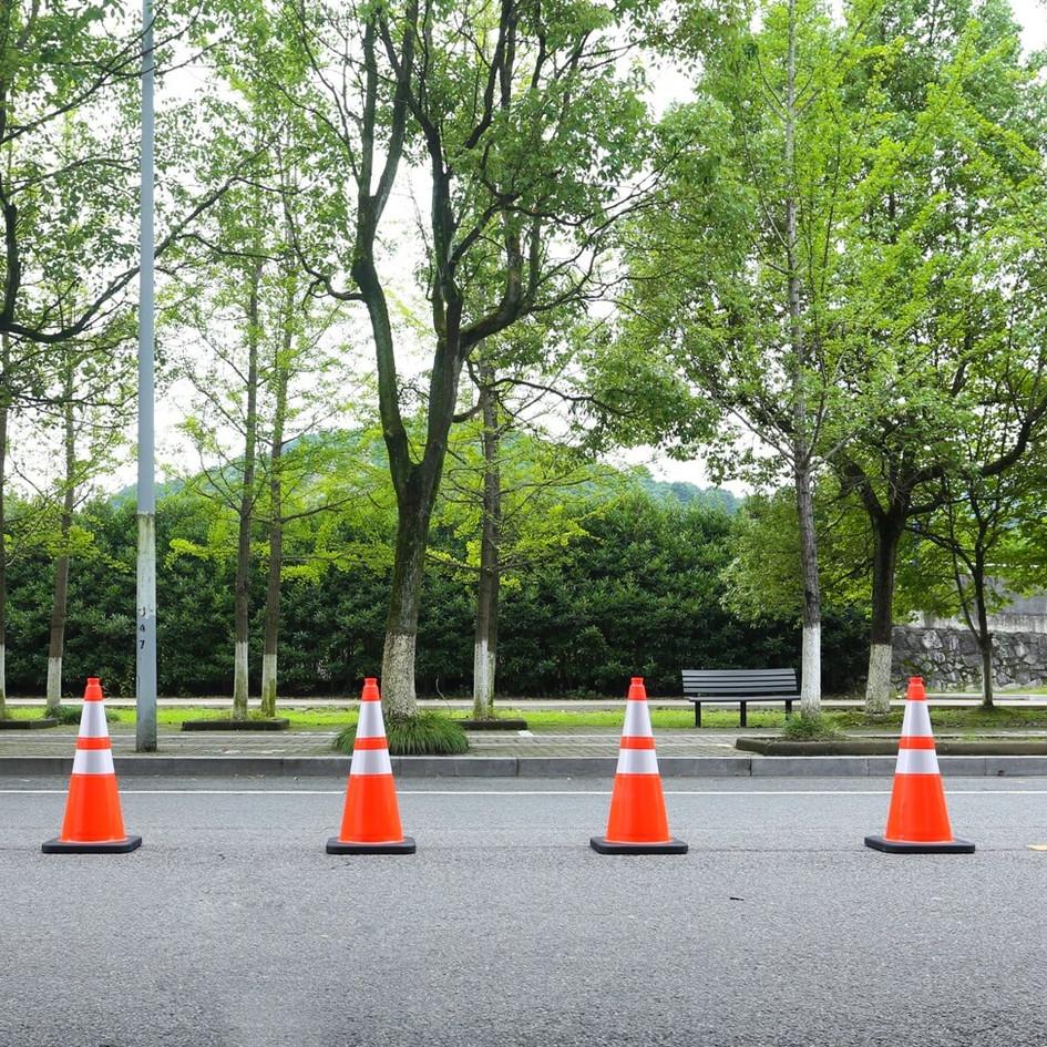 Roadside Safety Equipment