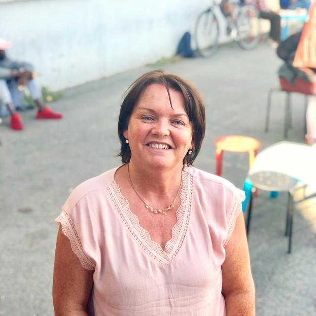 Chrissie Kelly