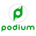 Podium logo (square, with background).pn