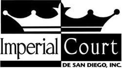 Imperial Court de San Diego