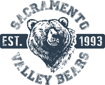 Sacramento Valley Bears