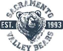 Sacramento Valley Bears