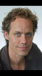 Therapeut David Imhoof