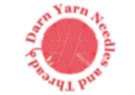 Darn Yarn Logo