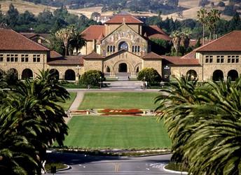 Violent threats to Jewish students at Stanford U.
