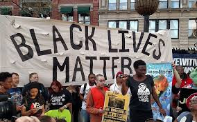 Jews and Black Lives Matter
