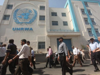 Palestinian Op-Ed Accurately Explains How UNRWA Turned From Humanitarian to Political