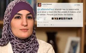 Linda Sarsour's Acts of Hate Against Jews: A Running List