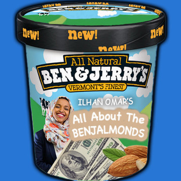 Boycott Ben & Jihad's