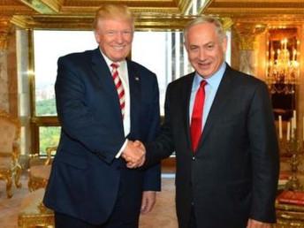 The U.S Jewish Establishment's War Against Israel