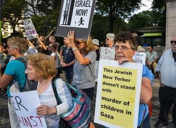 American Jews and Israel