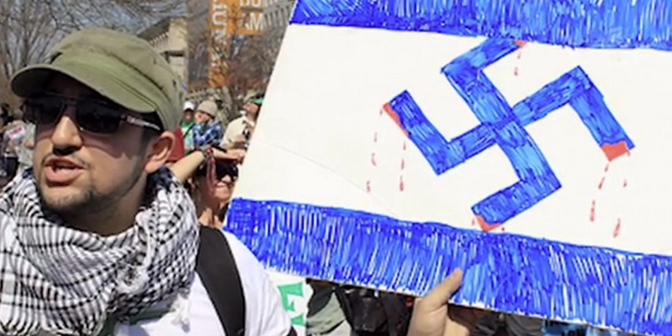 Is Anti-Semitism = to Racism? The Truth About Anti-Semitism