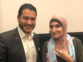 Abdul El-Sayed and the Company He Keeps