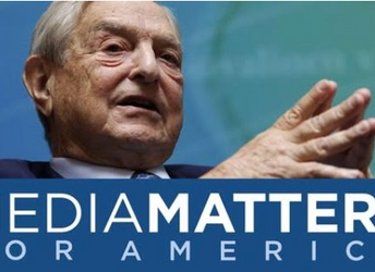 Here are the Facts: Radical Anti-Zionist George Soros Funds Antisemitic Groups Black Lives Matter