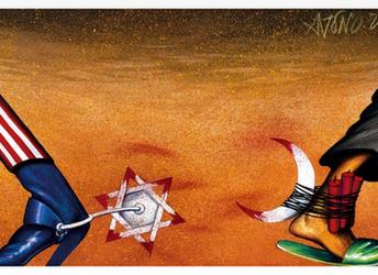 New York Times anti-Semitic Cartoon