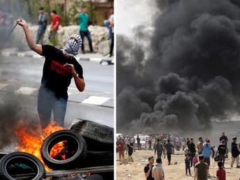 ADL Statement on Violence at Israel-Gaza Border