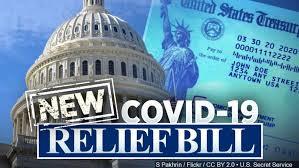 ZOA on the Covid Relief Bill