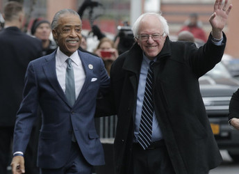 Why Are Democrats Kissing The Ring Of Al Sharpton?