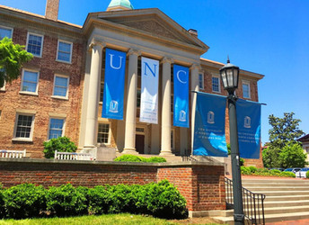 Some sponsors want money back after anti-Semitic remarks made at UNC conference