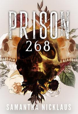 Prison 268 eBook cover.jpg