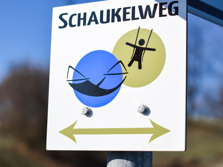 GREUTHER SCHAUKELWEG