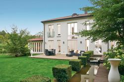 Einfamilienhaus homeStaging Sandra Küppers