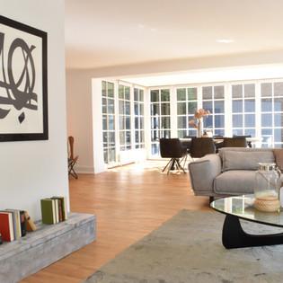 Kutscherhaus | homeStaging Sandra Kueppers in Hamburg ...
