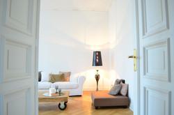 Villa Berlin Grunewald homeStaging Sa
