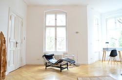 Villa Berlin homeStaging Sandra Küppers