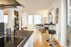Musterwohnung Hamburg homeStaging Sandra Küppers