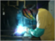 Expert welding is one of our many metal fabrication services