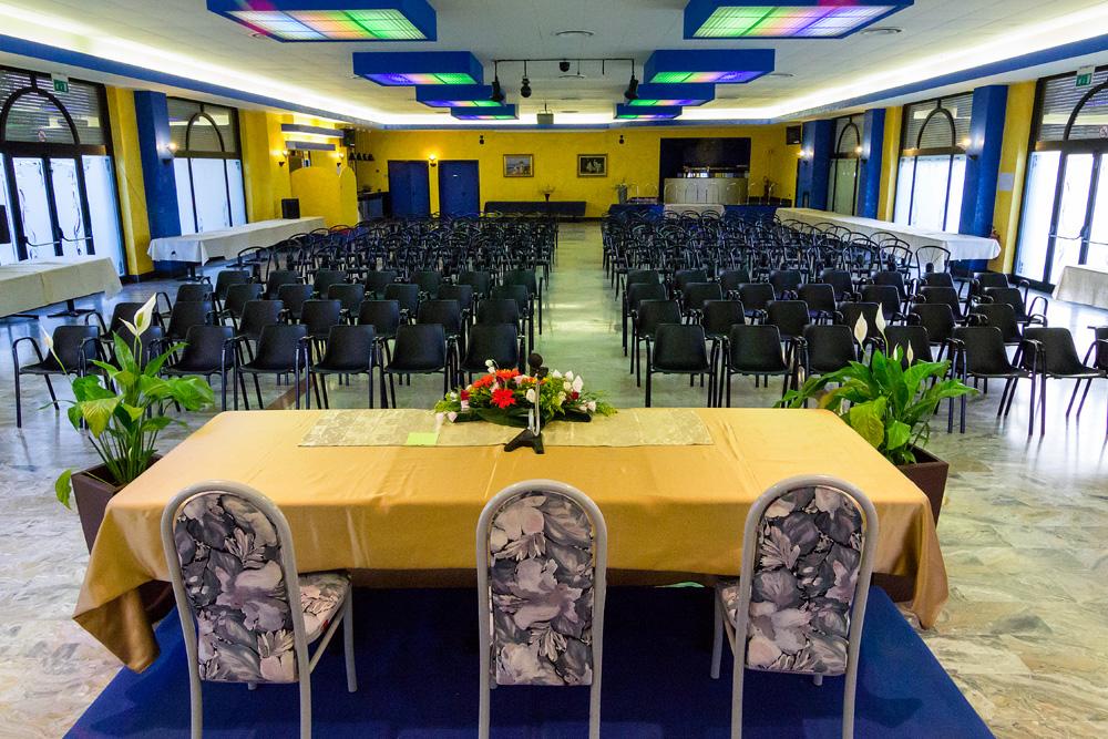 conferenze santeramo