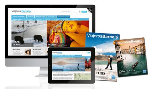Viajeros Barcelo