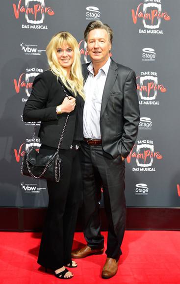 Martin Armknecht,Marianne Hoffrogge