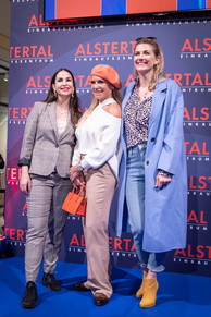 Sila Sahin, Christine Neubauer, Nina Bott