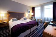 Zimmer im Radisson Blu Hotel Bremen