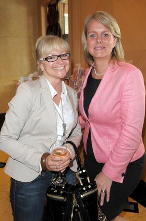 Corinna Kretschmar-Joehnk, Gesa Rohwedde