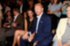 Barbara u. Boris Becker