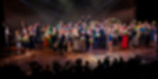Bühne Paramour