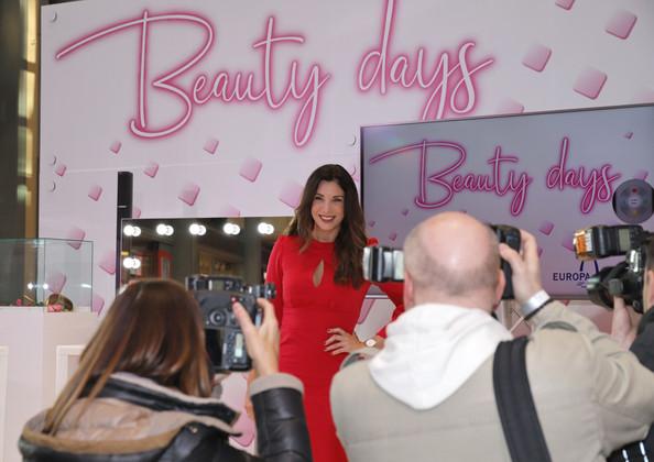 BeautyDays Alexandra Polzin