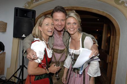 Heidi Beckenbauer Bernhard Zam