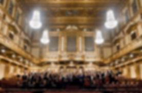 1 Poilsh Art Philharmonic fot. Michal Zi