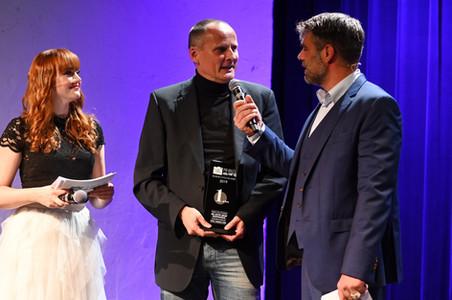 Gewinner PR-Bild Award 2019 mit Moderatoren