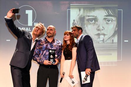 Gewinner PR-Bild Award 2019
