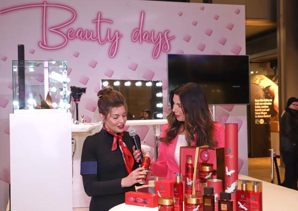 BeautyDaysTag 2