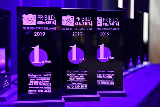 PR-Bild Award 2019