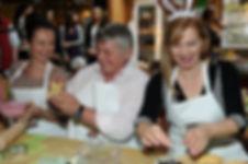 Sabrina Staubitz, Heinz Hoenig, Sabine K